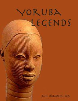 Yoruba Legends