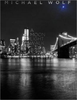 A Moon Light Walk