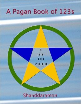 A Pagan Book of 123s