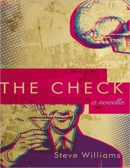 The Check - A Novella