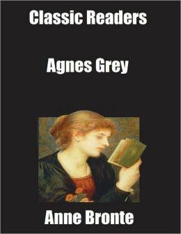 Classic Readers: Agnes Grey