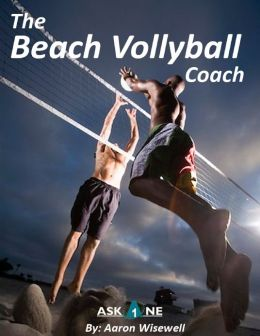 The Beach Volleyball Coach