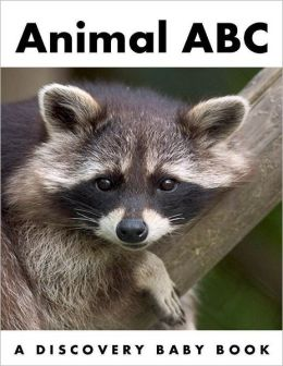 Animal ABC: A Discovery Baby Book