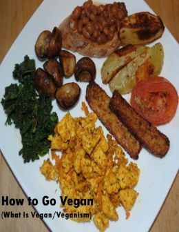 How to Go Vegan (What Is Vegan/Veganism)