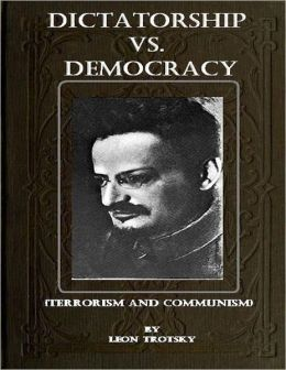 Dictatorship vs. Democracy: (Terrorism and Communism)