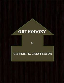 Orthodoxy.