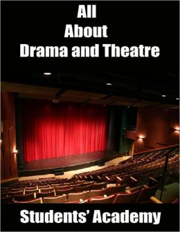 All About Drama and Theatre