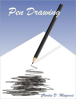Pen Drawing (Illustrated)