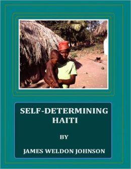 Self-Determining Haiti.