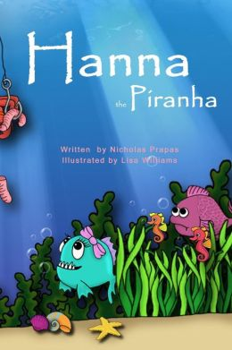 Hanna the Piranha