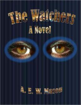 The Watchers: A Novel