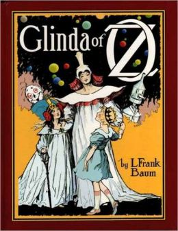 Glinda of Oz.