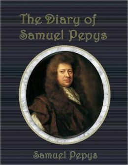 The Dairy of Samuel Pepys