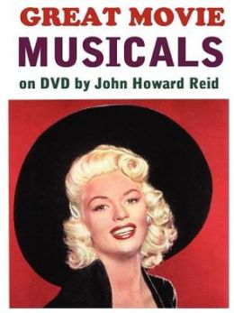 Great Movie Musicals on DVD