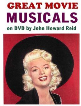 Great Movie Musicals on DVD