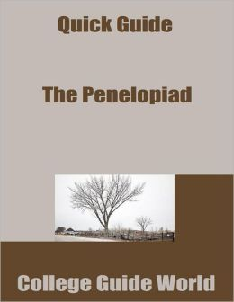 Quick Guide: The Penelopiad