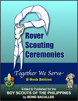 Rover Scouting Ceremonies: Together We Serve