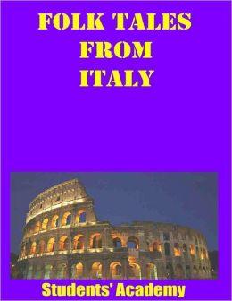 Folk Tales from Italy