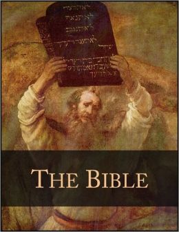 The Bible: The King James Version of the Bible (KJV) - Old and New Testaments
