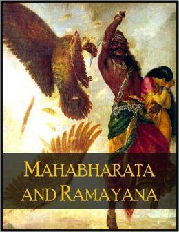 "Short Paragraph on ""Ramayana"" and ""Mahabharata"""