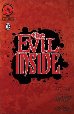 The Evil Inside #5 (NOOK Comics with Zoom View)
