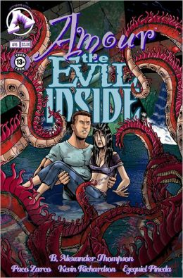 The Evil Inside/Amour #6 (NOOK Comics with Zoom View)