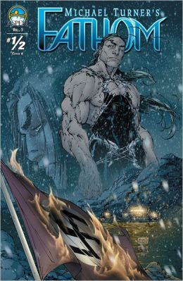 Fathom #1/2 (NOOK Comics with Zoom View)