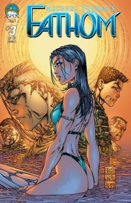 Fathom #3 (NOOK Comics with Zoom View)