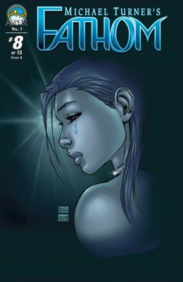 Fathom #8 (NOOK Comics with Zoom View)