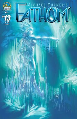 Fathom #13 (NOOK Comics with Zoom View)