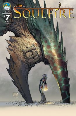 Soulfire #7 (NOOK Comics with Zoom View)