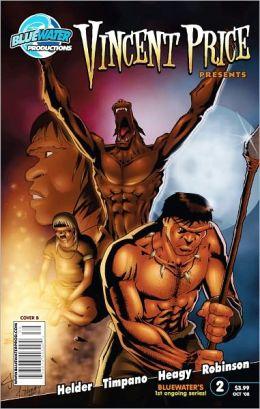Vincent Price Presents #2 (NOOK Comics with Zoom View)