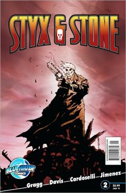 Styx & Stone #2 (NOOK Comics with Zoom View)