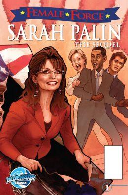 Female Force: Sarah Palin 2
