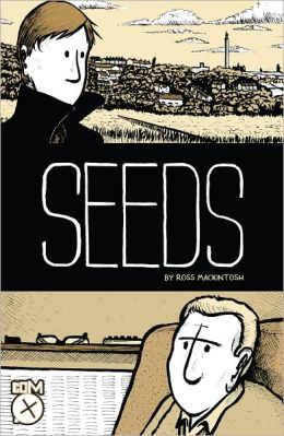 Seeds GN (NOOK Comics with Zoom View)
