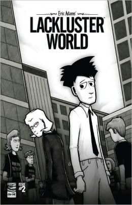 Lackluster World #2 (NOOK Comics with Zoom View)
