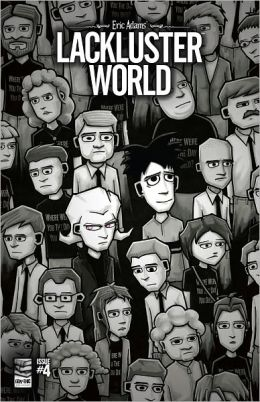 Lackluster World #4 (NOOK Comics with Zoom View)