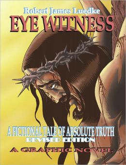 Eye Witness: Book 1 (NOOK Comics with Zoom View)