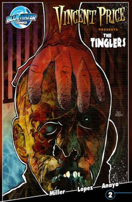 Vincent Price Presents: The Tinglers #2