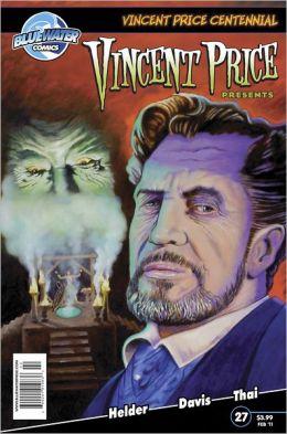 Vincent Price Presents #27 (NOOK Comics with Zoom View)
