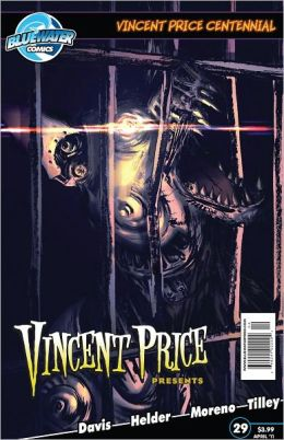 Vincent Price Presents #29 (NOOK Comics with Zoom View)
