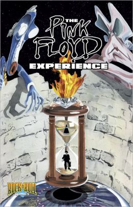 The Pink Floyd Experience (NOOK Comics with Zoom View)