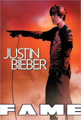 FAME: Justin Bieber GN (NOOK Comics with Zoom View)