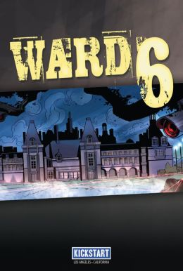 Ward 6 (NOOK Comics with Zoom View)