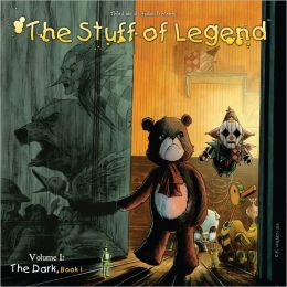 The Stuff of Legend: The Dark Part 1 (NOOK Comics with Zoom View)