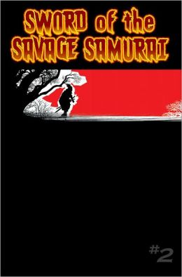 Sword of the Savage Samurai #2 (NOOK Comics with Zoom View)