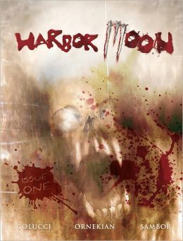 Harbor Moon #1 (NOOK Comics with Zoom View)