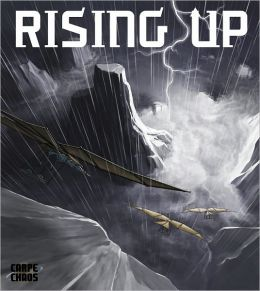 Carpe Chaos: Rising Up Chapter 2 (NOOK Comics with Zoom View)