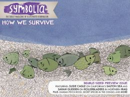 Symbolia #0: How We Survive (NOOK Comics with Zoom View)