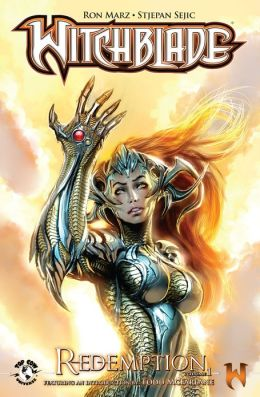 Witchblade: Redemption, Vol. 1 (NOOK Comics with Zoom View)